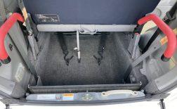 車いす挿入箇所