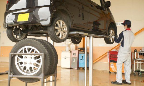 定期的な軽自動車のケアが必要な理由とは?ケアの方法も詳しく紹介サムネイル