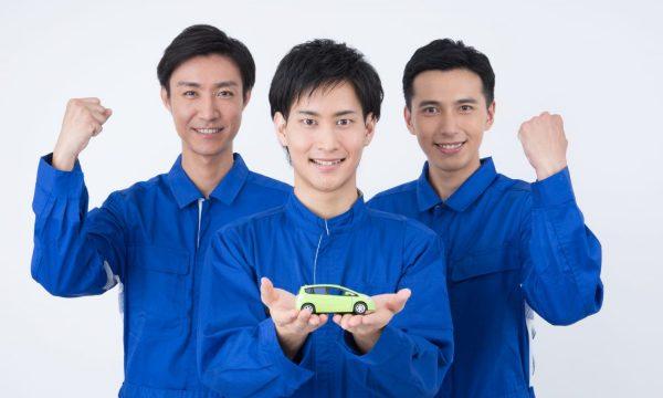 自動車の車検と修理はどこに依頼するの?業者選びのポイントなど解説サムネイル
